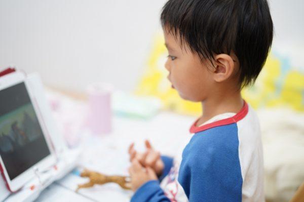 子供のプログラミング学習は独学でも可能?