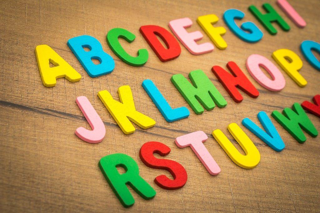 幼児教育の英語はいつから始めるのがベスト?